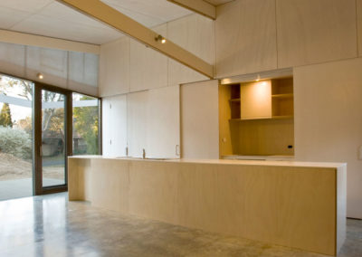 NMBW Architecture Studio
